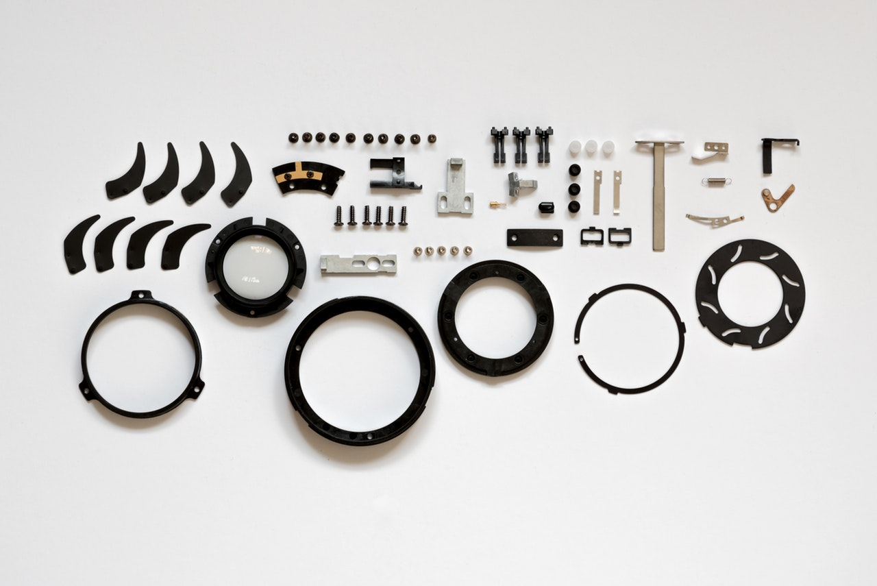 Najwyższej jakości elementy metalowe post thumbnail image