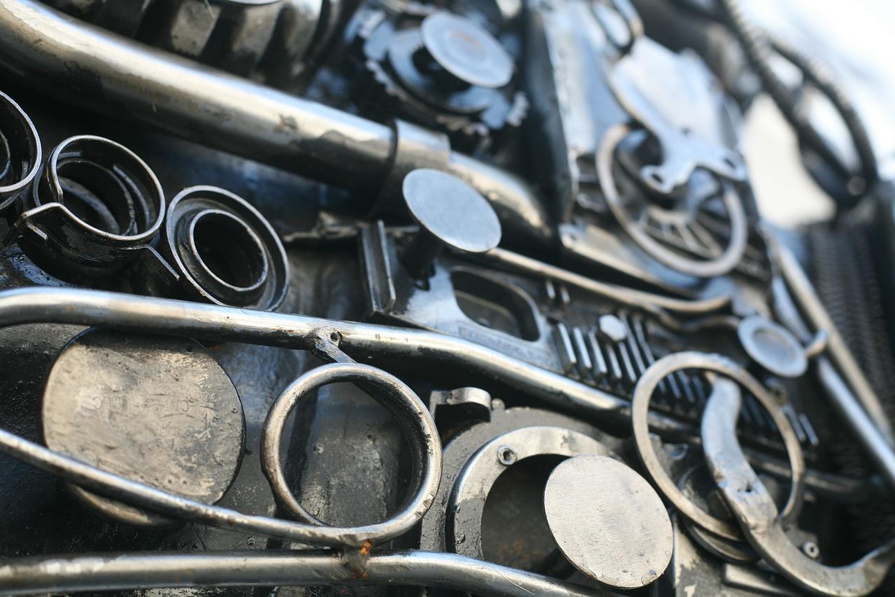 Najlepsze produkty wykonane zmetalu post thumbnail image